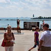 Navy Pier- the place where all of Chicagoland and Tourists have to visit.