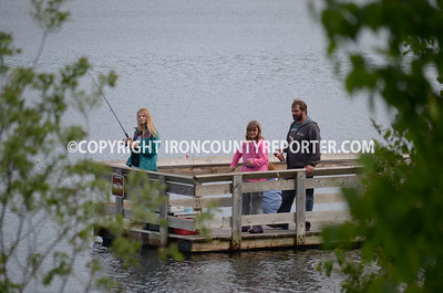Lake Ottawa Kids Fishing Derby