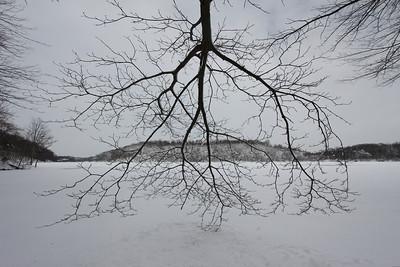 Little Lake Seneca, Germantown, MD
