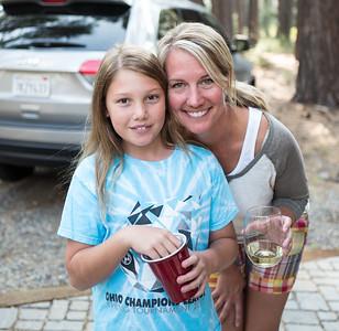 Lake Tahoe Family Reunion