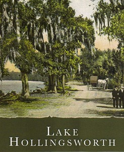 A very early view in Lakeland