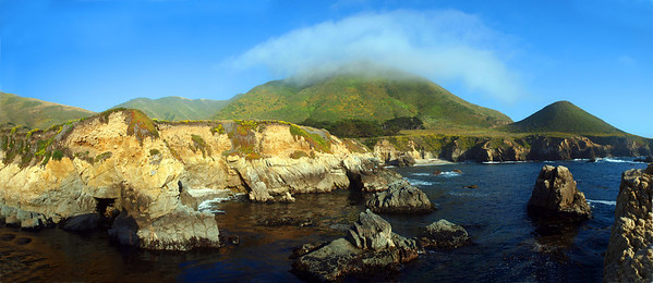 Big Sur Coast.