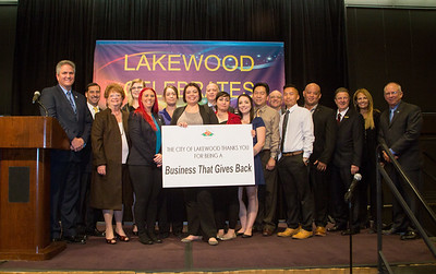 Lakewood Celebrates- March 22, 2016