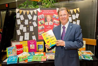 Lakewood Celebrates & New Mayor's Reception - April 11, 2017