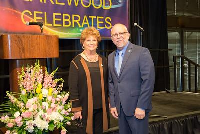 Lakewood Celebrates & New Mayor's Reception - March 27, 2018