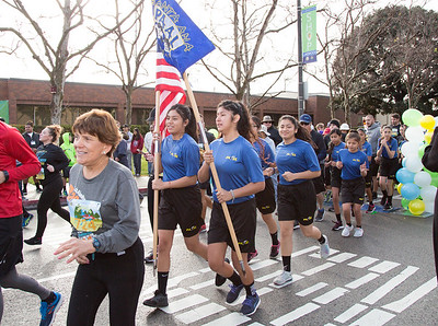 Lakewood Community Run - March 3, 2018