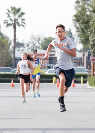 Lakewood Community Run - March 4, 2017