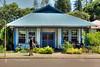 Blue Ginger Cafe - Lana'i, Hawaii