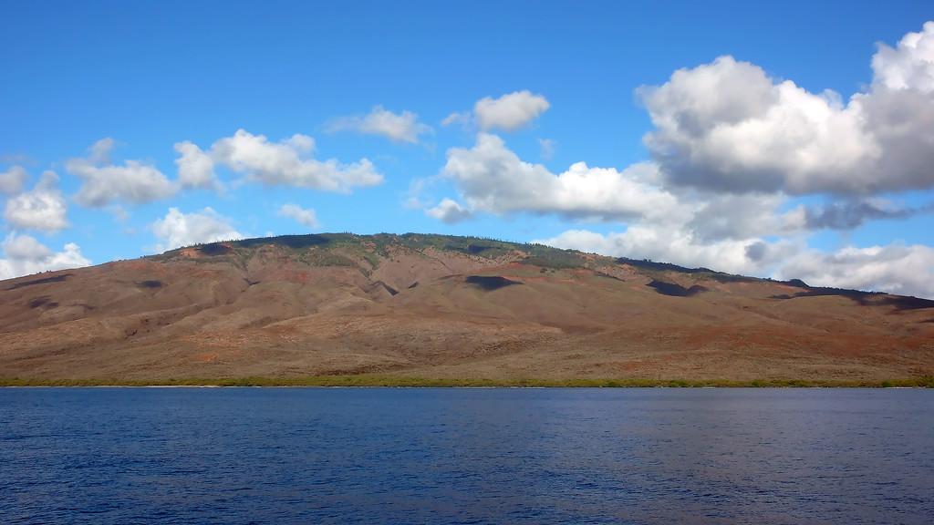 Lana'i, Hawaii