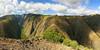 Maunalei Gulch / Koloiki Ridge / Naio Gulch - Island of Lana'i, Hawaii