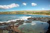 Tide Pools at Hulopo'e Bay - Lana'i, Hawaii