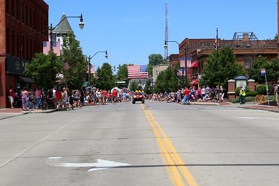 Lancaster Parade