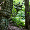Thompson Ledges, Thompson OH.