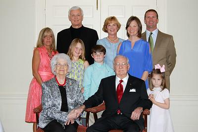 Landon's 90th Birthday