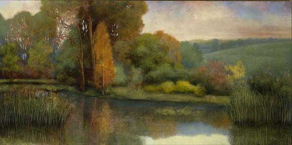 Landscape POD