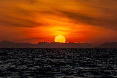 Ko Phi Phi Island, Thailand 2015
