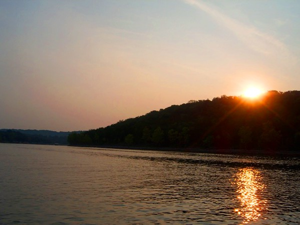 tablerock lake