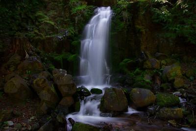 Sweetbrier Falls