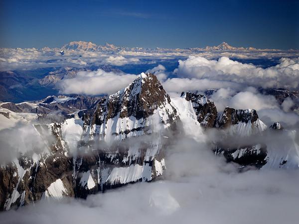 Wrangell-St. Elias NP  ALASKA
