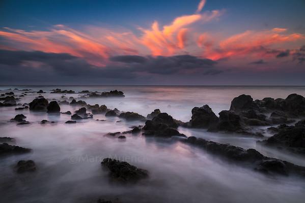 ©Marc Muench - Poipu Coast, Kauai Island Hawaii