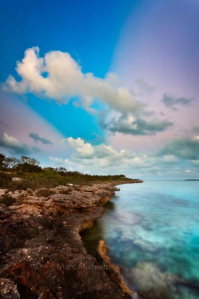 ©Marc Muench - Little Exuma, Bahamas