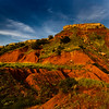 Gloss Mountain 2