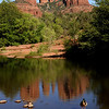 Reflections of Sedona