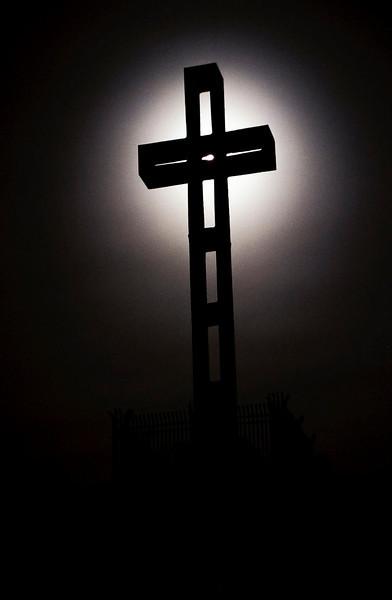 Through him I am made whole.