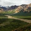 Denali Nat. Park - Alaska