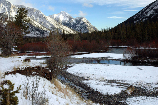 Kananskis Provincial Park