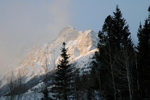 Kananaskis Prov. Park Alberta Canada