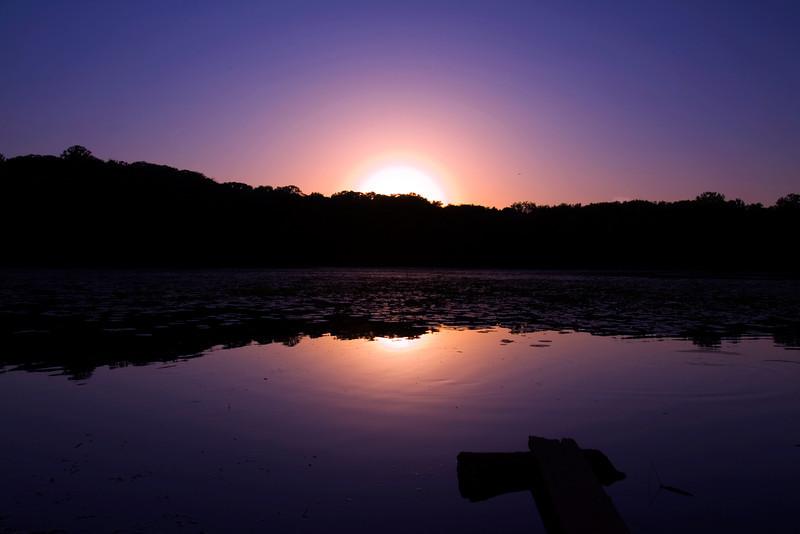 Minnesota Sunsets.