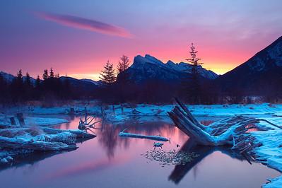 Favourite Landscapes