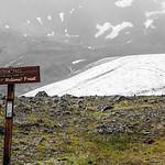 Chugach National Forest Crow Pass