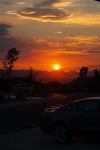 Sunrise 9-06-2006
