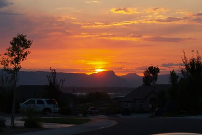 Sunrise 09-06-2006