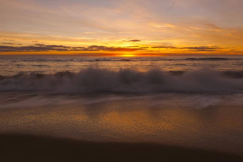 Assateague Island Sunrise