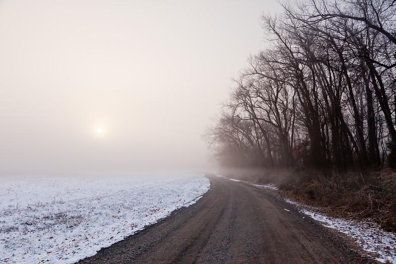 Holla Bend Snowfall _MG_9427