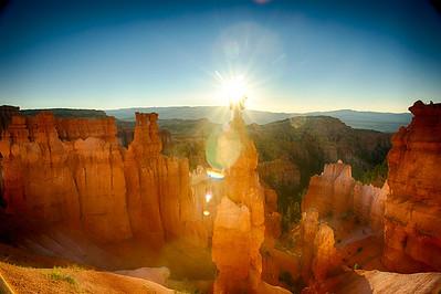 Utah Park Lands