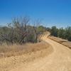 Mountain Top Access Road