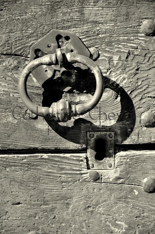 Unlock Me BW