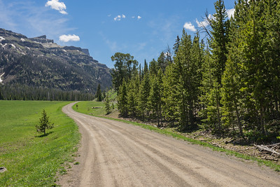 Mountain Meadow Road