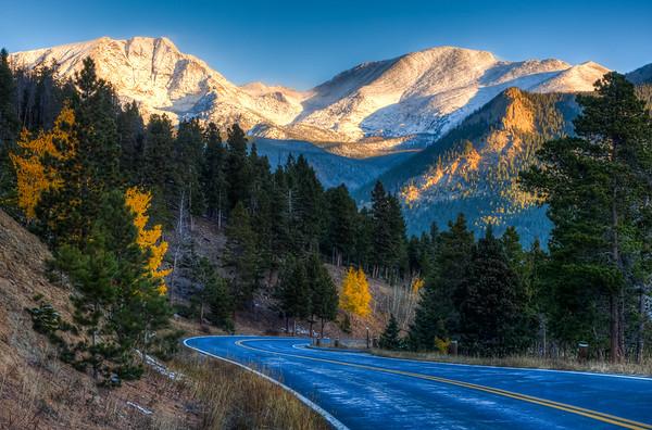 Fall River Road