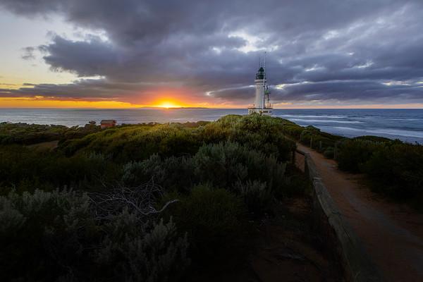 (Image#3445) Point Lonsdale, Victoria, Australia