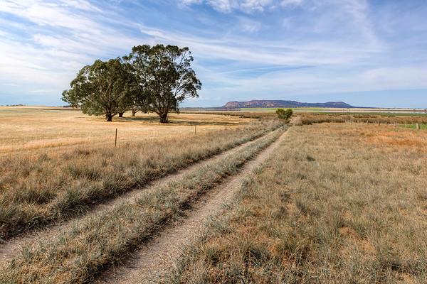 (Image#3344) Arapiles, Victoria, Australia