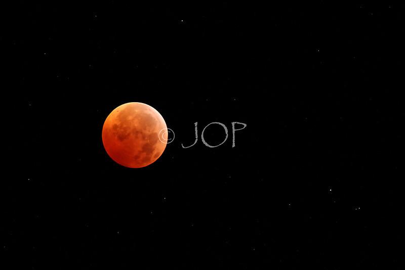 Lunar Eclipse 12-21-10