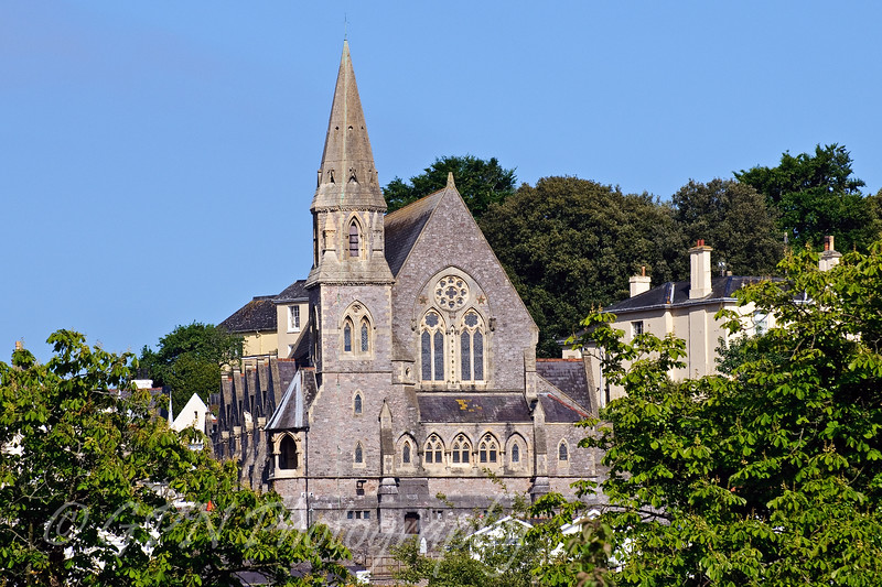 Church in Torquay