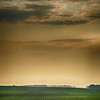 Sunset on the Soybeans | Jackson, MN