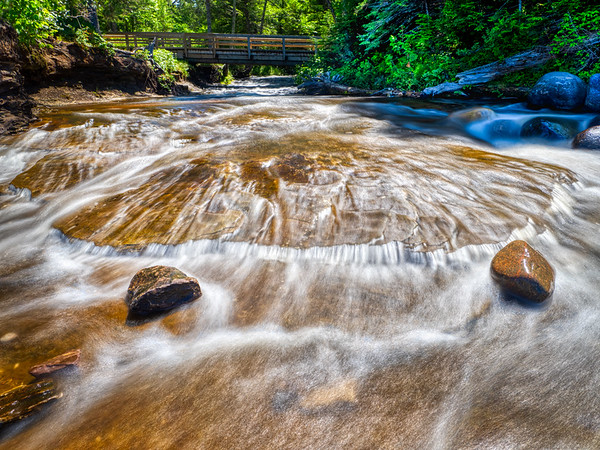 Huricane River
