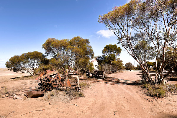 (3094) Patchewollock, Victoria, Australia